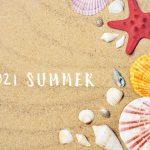 2021夏のコレクション展示会開催のお知らせ